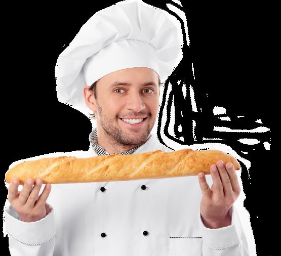 Хлебокомбинат #5