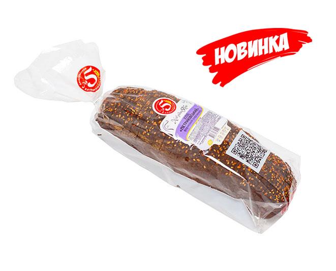 """Хліб """"Петриківський"""" формовий (нарізаний)"""